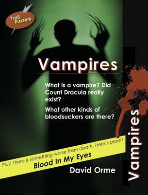 Vampires by David Orme