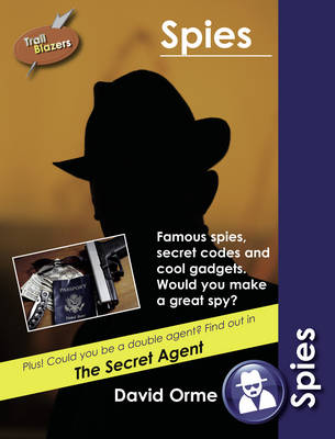 Spies by David Orme