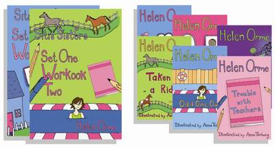 Siti's Sisters Complete Pack by Helen Bird