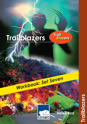 Trailblazers Workbook by Helen Orme
