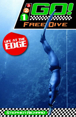 321 Go! Free Dive by Stephen Rickard