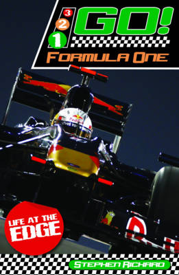 321 Go! Formula One by Steve Rickard