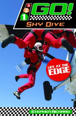 321 Go! Sky Dive by Steve Rickard