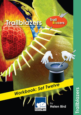 Trailblazers Workbook by Helen Bird