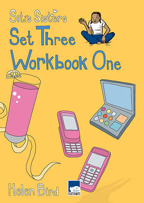 Siti's Sisters Workbook by