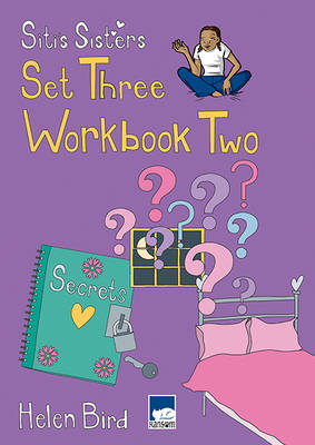 Siti's Sisters Workbook by Helen Bird