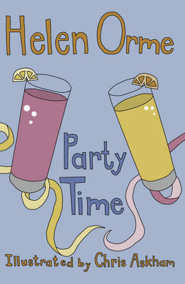 Party Time by Helen Bird