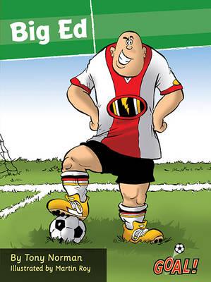 Big Ed by Tony Norman