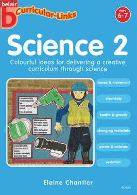 Curricular Links Science by Elaine Chantler