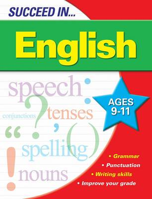 Succeed in English by