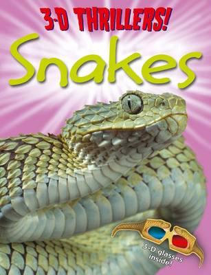 Snakes by Paul Harrison
