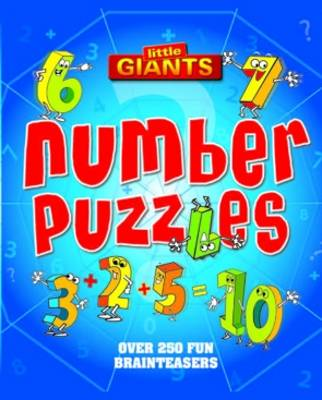Little Giants Number Fun by