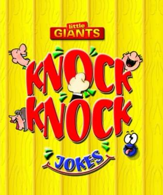 Little Giants Knock Knock Jokes by