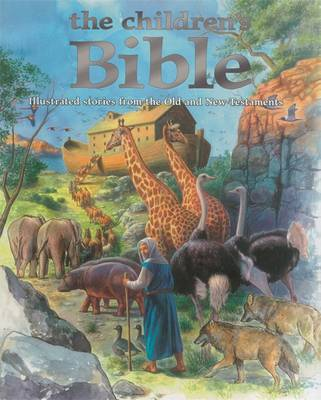 The Children's Bible by Fiona Tulloch