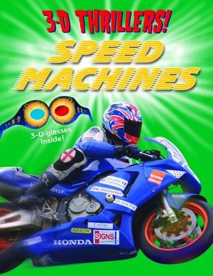 Speed Machines by Paul Harrison
