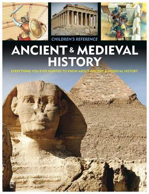 Ancient and Medieval History by