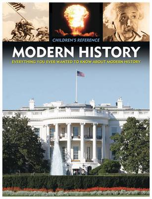 Modern History Learn About Today's World by