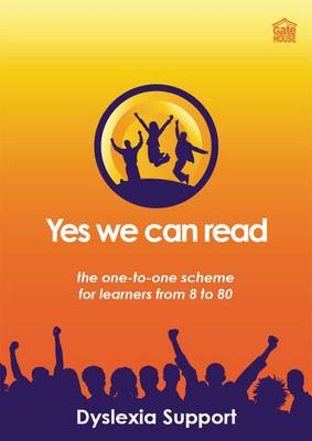 Yes We Can Read by Libby Coleman, Nick Ainley