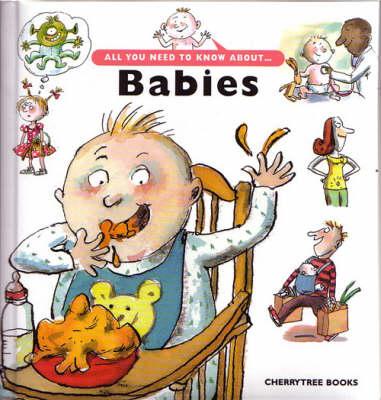 Babies by Agn S Vandewiele
