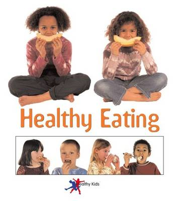 Healthy Eating by Sylvia Goulding