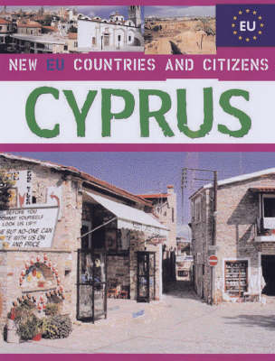 Cyprus by Jan Willem Bultje