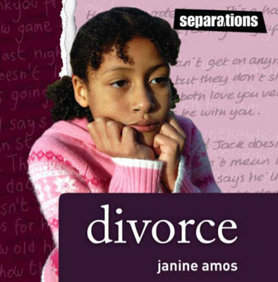 Divorce by Janine Amos