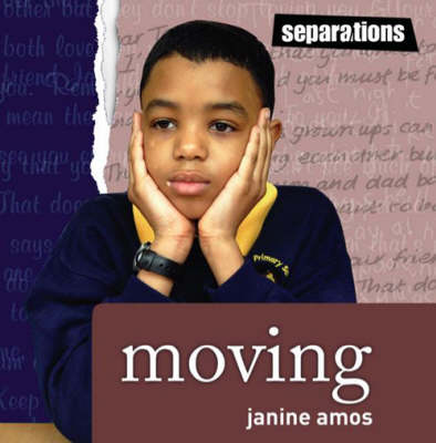Moving by Janine Amos