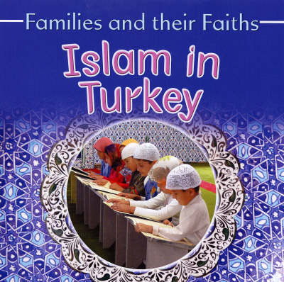 Islam in Turkey by Bruce Campbell, Frances Hawker
