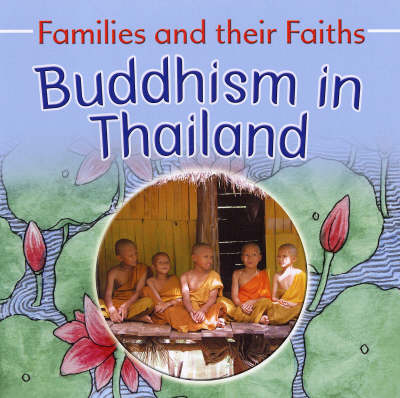 Buddhism in Thailand by Bruce Campbell, Frances Hawker