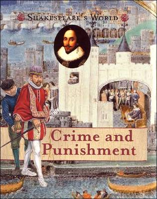 Crime and Punishment by Kathy Elgin