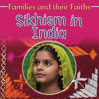 Sikhism in India by Bruce Campbell, Frances Hawker