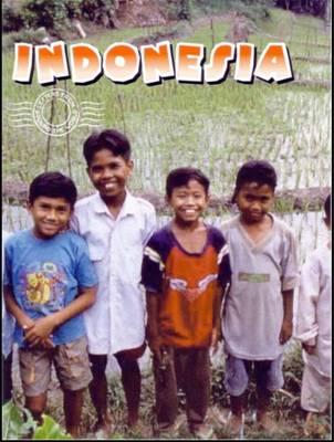Indonesia by David Cumming