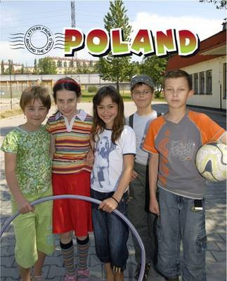 Poland by Teresa Fisher
