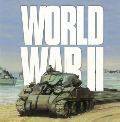 World War 11 Wars That Changed the World by Ken Hills