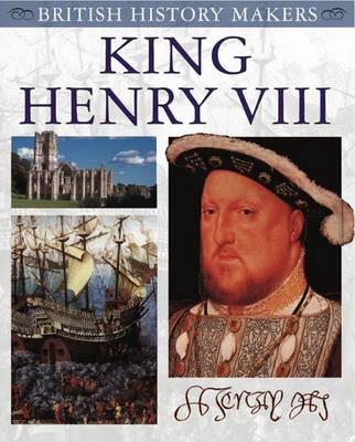Henry VIII by Leon Ashworth
