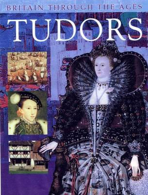 Tudors by Felicity Hebditch
