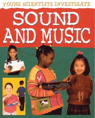 Sound and Music by Malcolm Dixon, Karen Smith