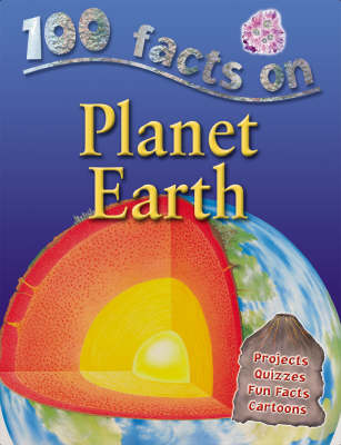 Planet Earth by Peter Riley