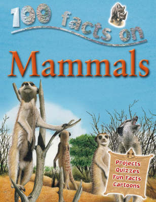 Mammals by Jinny Johnson