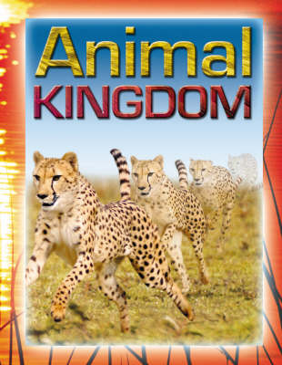 Animal Kingdom by