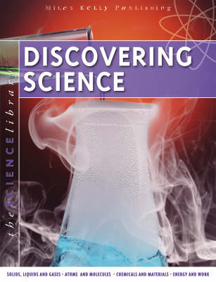 Discovering Science by John Farndon