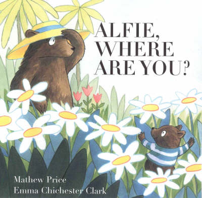 Alfie, Where are You? by Mathew Price