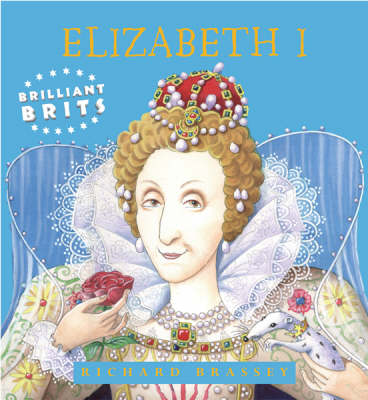 Queen Elizabeth I by Richard Brassey