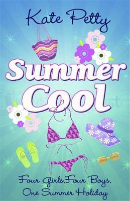 Summer Cool by Kate Petty