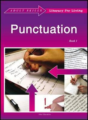 Punctuation Book 1 by Dr. Nancy Mills, Dr. Graham Lawler