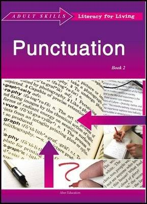 Punctuation Book 2 by Dr. Nancy Mills, Dr. Graham Lawler