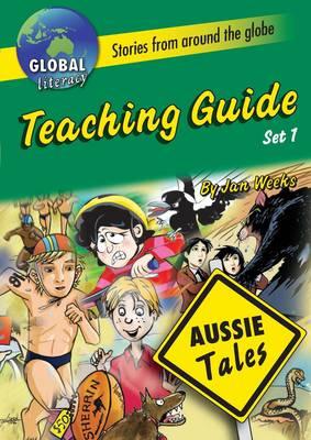 Global Literacy Teaching Guide by Jan Weeks