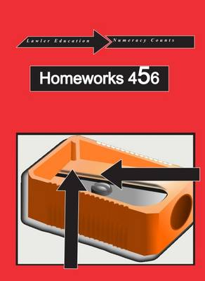 Mathematics Homeworks 345 by Dr. Graham Lawler