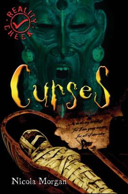 Curses by Nicola Morgan
