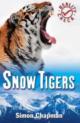 Snow Tigers by Simon Chapman